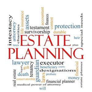 North Carolina Estate Plan