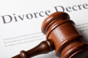 divorce in nc