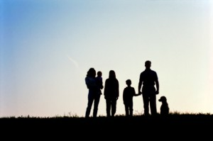 getting remarried with kids