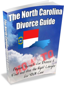 North Carolina Divorce Guide