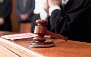 5 big mistakes that people make when going to family court