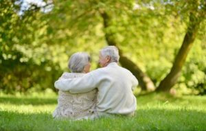 Asset protection for the elderly