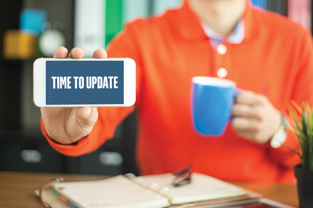 update your estate plan