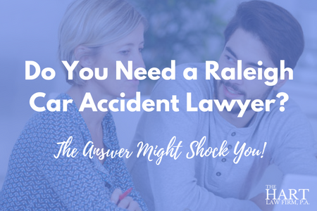 Raleigh Car Accident Lawyer