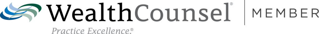 A proud member of WealthCounsel